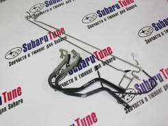 Крепление крышки багажника. Subaru Impreza WRX, GD9, GDA, GDB Двигатель EJ205