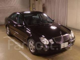 Mercedes-Benz. 272