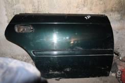 Дверь боковая. Subaru Legacy, BG3