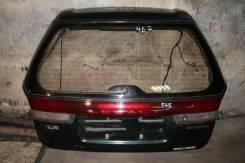 Дверь багажника. Subaru Legacy, BG3