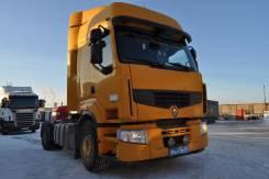 Renault Premium. Тягач седельный 2008 г. в. в наличии, 10 800 куб. см., 10 т и больше