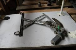 Стеклоподъемный механизм. Subaru Legacy, BG3
