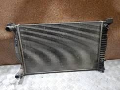 Радиатор охлаждения, Audi (Ауди)-А4, 8e0121251l