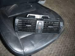 Воздуховод торпеды центральный BMW 1 (E87, E81) (04-) 64227059189