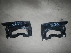 Комплект кронштейнов фар BMW 4 (F32) (12-) 63117379929