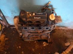 Двигатель (ДВС) Chery AMULET