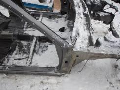 Стойка кузова передняя правая Hyundai Sonata