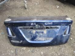 Крышка багажника Mazda 6 американец