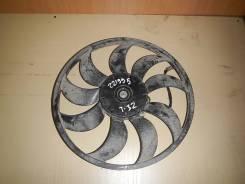 Вентилятор радиатора NISSAN X-TRAIL (T32) (14-)