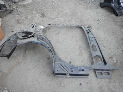 Усилитель правой боковины Volkswagen GOLF 5K4809404