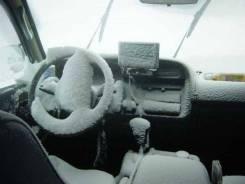 Промывае радиатор печки автомобиля без снятия