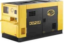 Дизель-генераторы. 4 500куб. см.