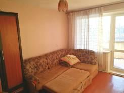 3-комнатная, улица Ким Ю Чена 79. Центральный, частное лицо, 69кв.м.