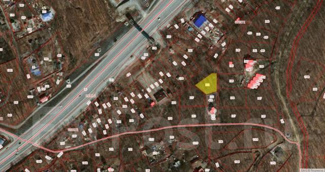 Продам земельный участок ул. Бийская д.29. 1 129кв.м., собственность, электричество, от частного лица (собственник). План (чертёж, схема) участка