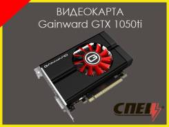 GeForce GTX 1050 Ti. Под заказ