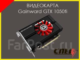 GeForce GTX 1050 Ti. Под заказ