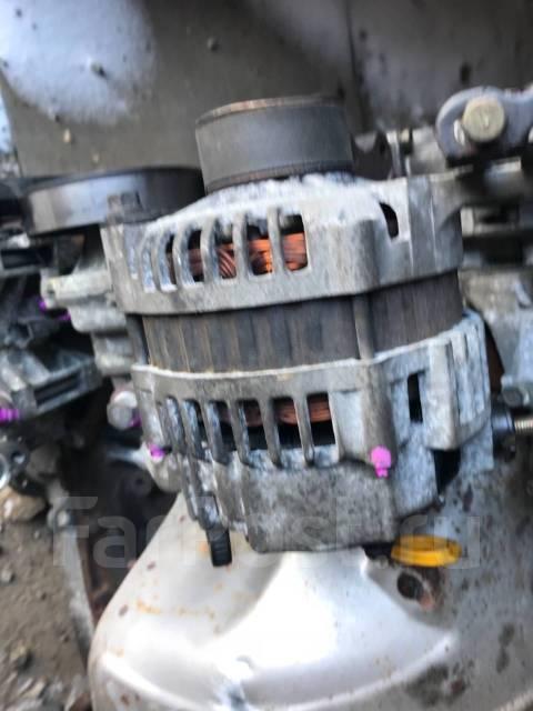 генератор на nissan presag