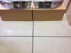 Повторитель поворота в бампер. Toyota RAV4, SXA10, SXA10C, SXA10G, SXA10W, SXA11, SXA11G, SXA11W, SXA15, SXA15G, SXA16, SXA16G Двигатели: 3SFE, 3SGE
