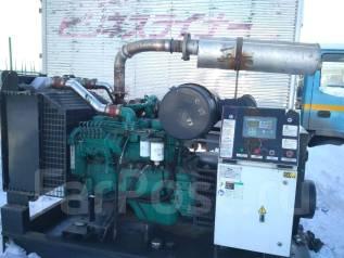 Дизель-генераторы. 5 900 куб. см.