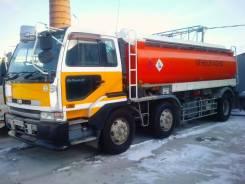 Nissan Diesel UD. Продам бензовоз , 9 000 куб. см., 16,00куб. м.