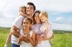 Молодая семья примит в дар дачу! з/у