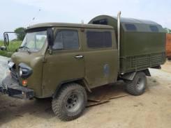 УАЗ 39094 Фермер. Продётся УАЗ 39094, 3 000 куб. см., 1 000 кг.