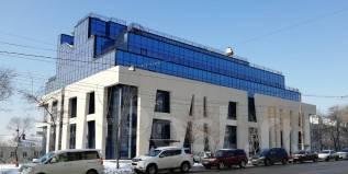 Продаётся этаж в центре города – первая линия во Владивостоке. Улица Светланская 90, р-н Центр, 1 217 кв.м. Дом снаружи