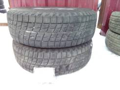 Bridgestone. Зимние, без шипов, 2013 год, 5%, 2 шт