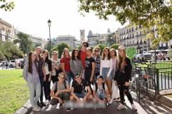 Европа для школьников на осенние каникулы. Все включено!