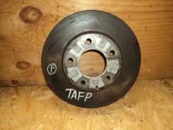 Диск тормозной. Mazda Millenia, TA3A, TA3P, TA5A, TA5P, TAFP Mazda Eunos 800, TA3A, TA3P, TA3Y, TA3Z, TA5A, TA5P, TA5Y, TA5Z Mazda Luce, LA4MV, LA4SV...