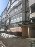 2-комнатная, улица Горького 39. центр, агентство, 50кв.м. Дом снаружи