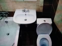 Установка ванн, раковин, унитазов
