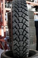 Dunlop. Зимние, шипованные, износ: 5%, 1 шт