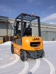 JAC. Погрузчик вилочный CPCD 10, 998 кг.