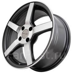 Sakura Wheels. 7.0x16, 5x108.00, ET42, ЦО 73,1мм. Под заказ