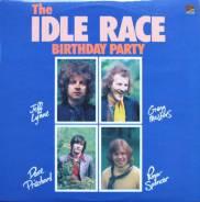 "Винил Idle Race (Jeff Lynne) ""The birthday party"" 1968 England"