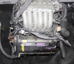 Двигатель MITSUBISHI 6A12 Контрактная