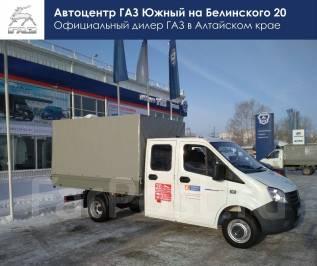 ГАЗ ГАЗель Next. Next, 2 700 куб. см., 1 500 кг.