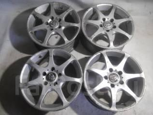 "Toyota. 7.0x16"", 5x114.30, ET38, ЦО 72,0мм."