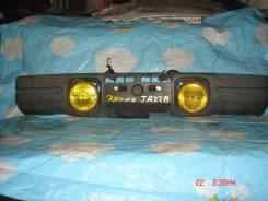 Бампер. Suzuki Jimny, JA22W