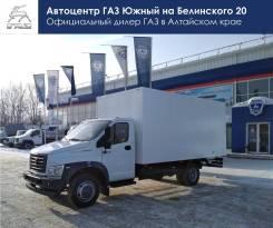 ГАЗ ГАЗон Next C41R33. Газон Некст, 4 400куб. см., 5 000кг.