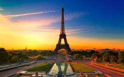 Франция. Париж. Экскурсионный тур. Романтичные туры в Париж из Москвы!