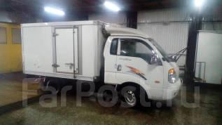 Kia Bongo III. Продается грузовик KIA Bongo    , 2 500 куб. см., 1 000 кг.