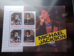 Блок Майкл Джексон