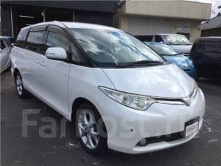 Toyota Estima. автомат, 2.4, бензин, б/п, нет птс. Под заказ