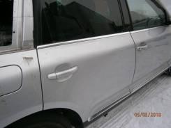 Крыло заднее R Volkswagen Touareg 7L AXQ 4.2L 2006 год