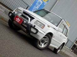 Suzuki Escudo. автомат, 4wd, 2.0, бензин, 155тыс. км, б/п, нет птс. Под заказ