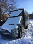 Ford Transit. Продаётся битый грузовик форд транзит, 2 198 куб. см., 4 600 кг.