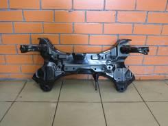 Балка. Kia Rio, FB Hyundai Solaris, HCR Двигатели: G4LC, G4FC