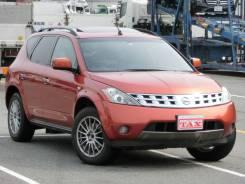 Nissan Murano. автомат, 4wd, 3.5, бензин, б/п, нет птс. Под заказ